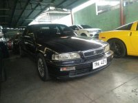 Well-kept Honda Legend 1994 for sale