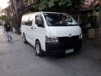 Toyota Hiace computer model 2009 For sale