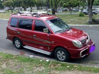 Mitsubishi Adventure 2007 model Complete papers