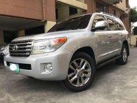 2012 Toyota Landcruiser VX local 20 mags diesel not 2011 2013 2014