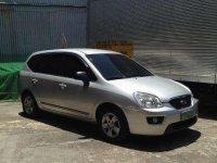 2012 Kia Carens LX MT For sale