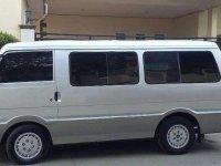 Well-kept Van Kia Besta 1994 for sale