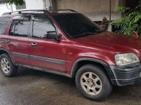 Honda Crv 1st grn 96 model Automatic