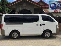 2017 Nissan Nv350 van FOR SALE