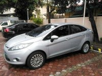 Ford Fiesta Sedan 1.4L Very Fuel Efficient (not the 1.6L variant)