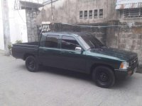 1996 Toyota Hilux pick up for sale