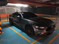 2017 Ford Mustang Ecoboost FOR SALE