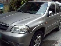 Mazda Tribute 2005 AT 2.3L GAS for sale