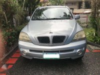 KIA Sorento Model 2004 Gasoline For Sale