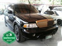 Lincoln Navigator 2002 AT FOR SALE
