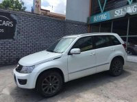 2016 Suzuki Grand Vitara AT also crv subaru xv sportage tucson