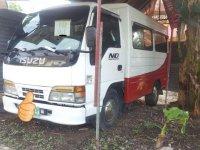Isuzu Elf Close Van 2009 For sale