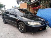 Honda Accord VTI-L 2002 6th Gen For Sale