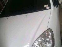 Fresh Kia Carens Model 2012 White For Sale