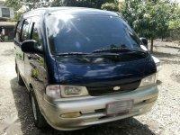 Mitsubishi Pregio Van 1997 Blue For Sale