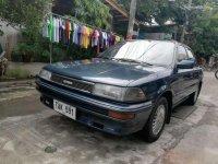 For sale 1991 model Ae92 Toyota Corolla
