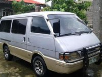 KIA Besta van 1999 model manual diesel for sale