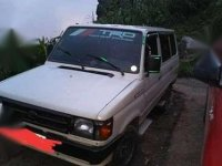 2002 TOYOTA RUSH FOR SALE