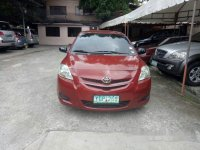 Toyota Vios 2008 for sale