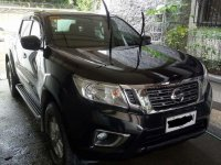2015 Nissan Navara for sale
