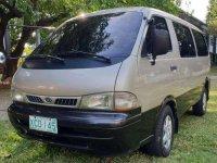 2002 Kia Pregio AT Diesel for sale