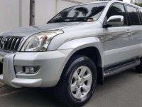 Toyota Land Cruiser Prado 2003 for sale
