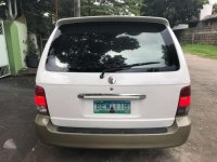 kia carnival 2002 model at diesel  for sale