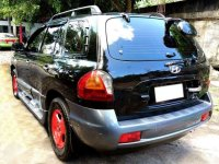 Hyundai Santa Fe 2002 - AT  for sale