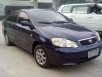 Toyota altis automatic 2002  for sale