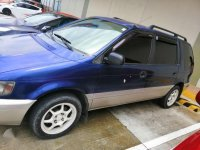 Mitsubishi space wagon 1998