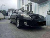 2012 Toyota Altis E for sale