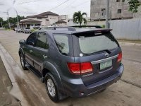 2006 Toyota fortuner vvti Automatic  for sale