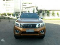 2015 Nissan Navara VL 4x4 Automatic for sale