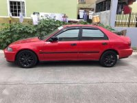Honda LX Esi Body MT 1995 Model For Sale