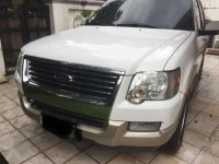 Ford Explorer 2007 Model 68TKms Mileage For Sale