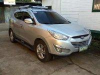 Hyundai Tucson 2011 AT Gas for sale