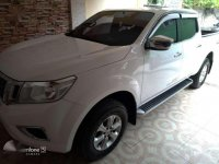 Nissan Navara 4x4 np300 calibre 2015 for sale