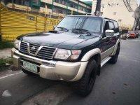Nissan Patrol DIESEL Local 2000 for sale