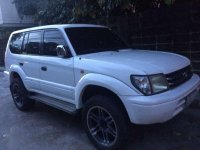 Toyota Land Cruiser Prado Diesel Running Condition 2003