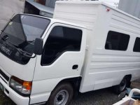 2009 Isuzu Elf 4hF1 FB and 1989 Mitsubishi CANTER Dropside FOR SALE