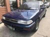 Toyota Corolla AE92 1991 Model 16 Valve Engine