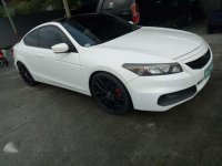 2012 Honda Accord 2dr Coupe FOR SALE