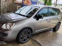 Kia Carens 2012 Model For Sale