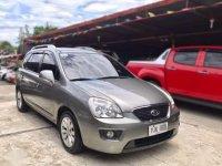 2011 Kia Carens EX CRDi Diesel for sale