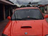 SELLING Kia Carnival 2002 model