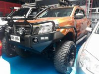 Nissan NP300 Navara 2015 FOR SALE
