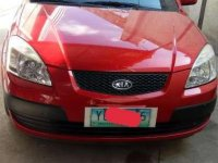 Kia Rio 2009 Very good running condition