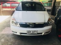 Kia Carnival AT crdi Dzel 2014 for sale