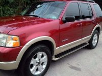 Ford Explorer 2007 Model For Sale