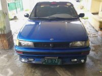 Selling my preloved Toyota Corolla 1991